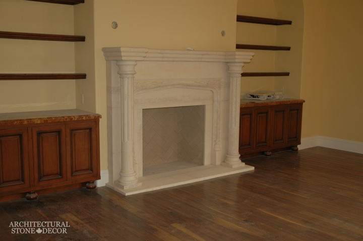 Architectural-Stone-Decor-Limestone-Stone-Fireplace-Antique-Reclaimed-Mantel11