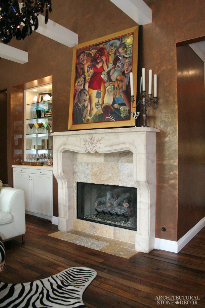 Architectural-Stone-Decor-Limestone-Stone-Fireplace-Antique-Reclaimed-Mantel13