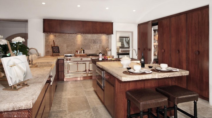 Modern-Neolithic-limestone-rustic-kitchen-flooring-countertop-butcher-block1