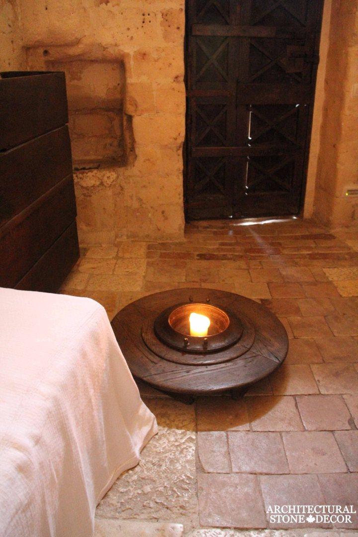 Dalle de bourgogne flooring