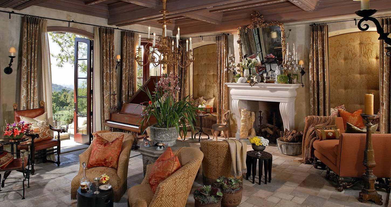 Dalle de Bourgogne reclaimed salvaged antique limestone flooring tiles music room living room canada toronto