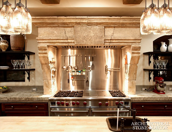 spice it up with these top 22 kitchen hood designs