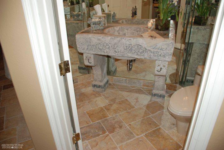 bathroom interior design limestone canada