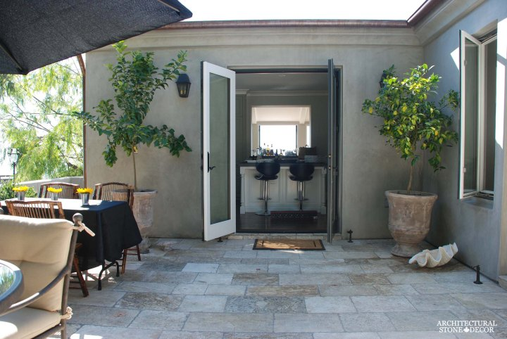 antique reclaimed natural limestone outdoor flooring courtyard barre montpelier