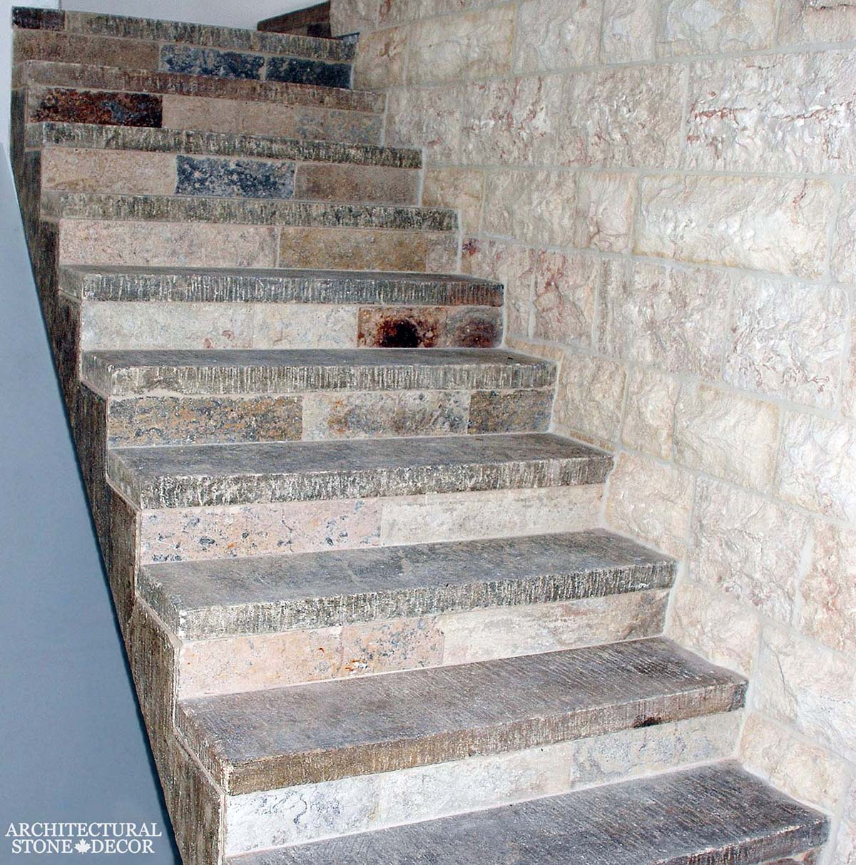 Artistic Stairs Canada: Stairway To Your Own Heaven