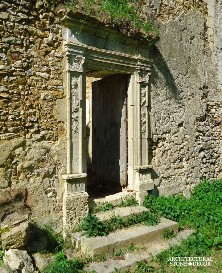 Limestone-wall-cladding-canada