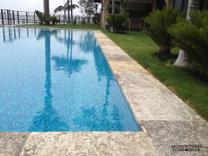 foundation-slab-limestone-stone-pool-coping
